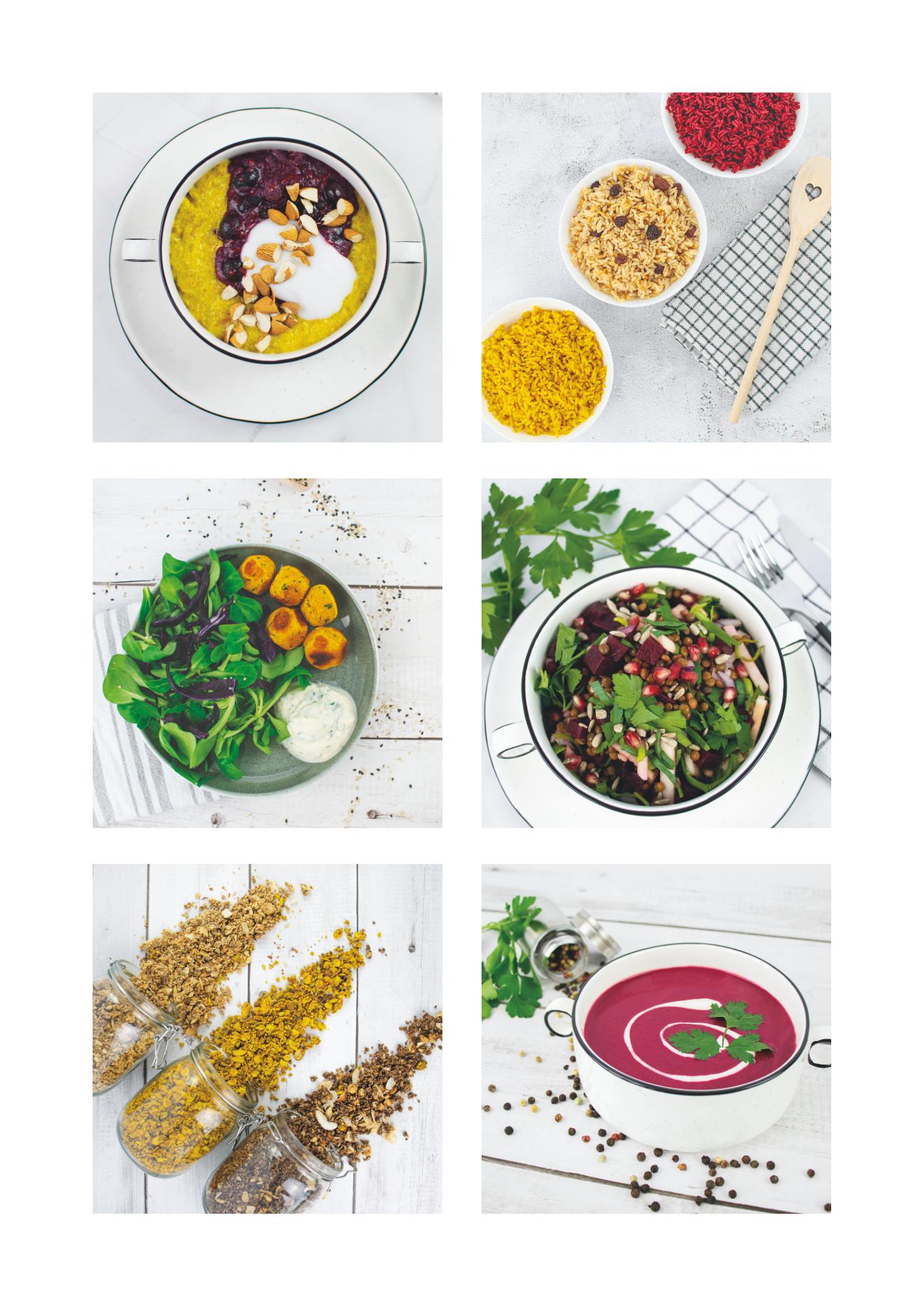 jb health concepts, 978-3-00-068038-0 Rezepte, Antientzündliche Ernährung leicht gemacht, Ratgeber